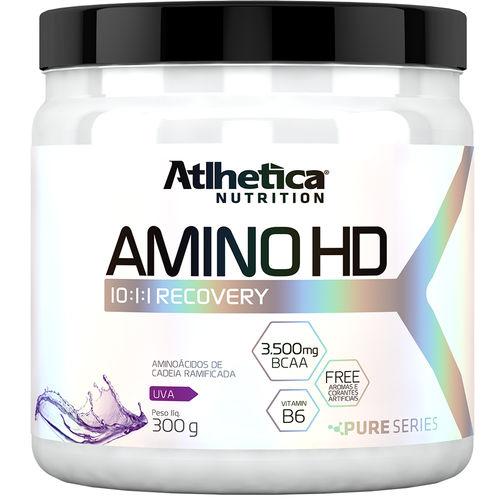 Amino Hd 10:1:1 - 300g - Pure Series - Atlhetica