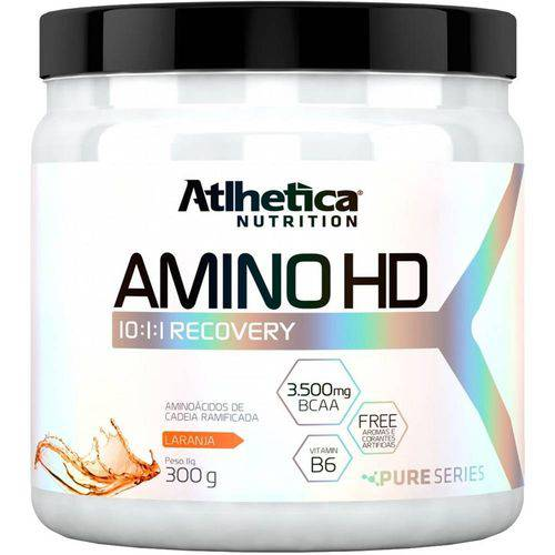 Amino HD 10:1:1 Pure Series Atlhetica - 300gr