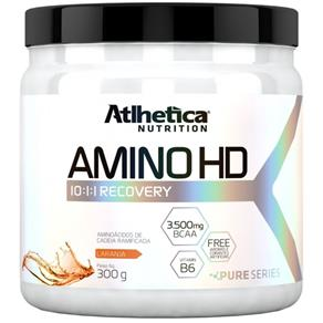 Amino Hd 10:1:1 Pure Series Atlhetica