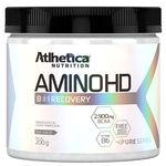 Amino Hd 8:1:1 - 200g - Pure Series - Atlhetica