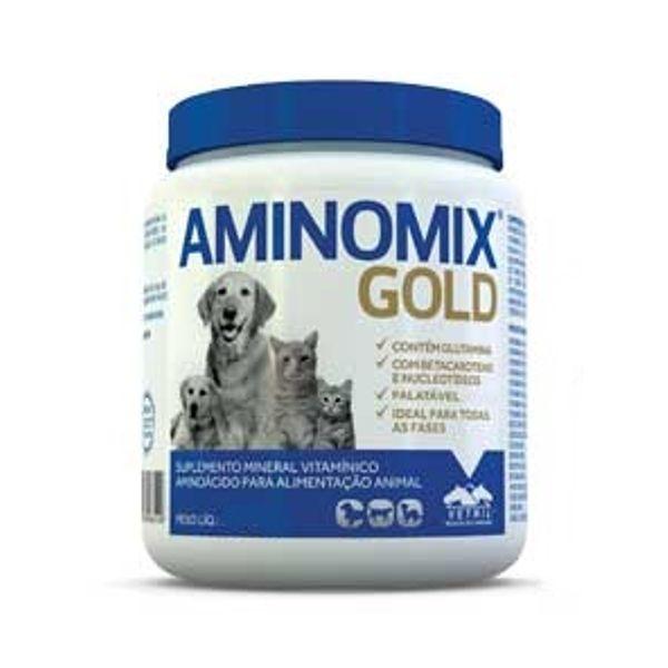 Aminomix Gold em Pó 100g