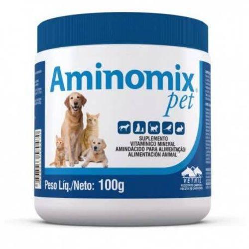 Aminomix Pet - 100g
