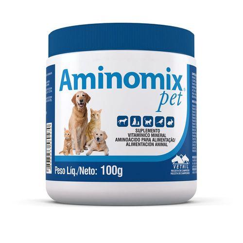 Aminomix Pet Vetnil - 100 G
