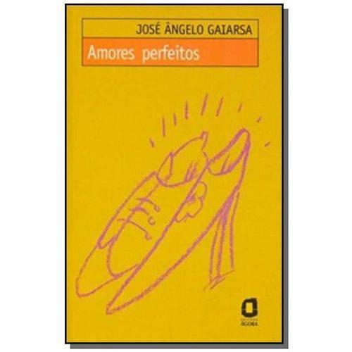Amores Perfeitos - 16