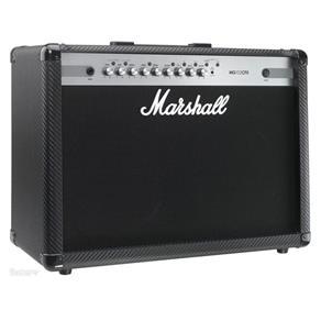 Tudo sobre 'Amplificador Marshall Mg 15 Cfx - Unico'