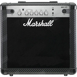 Amplificador Combo para Guitarra 15W - Marshall