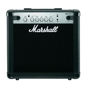 Amplificador de Guitarra Combo Marshall Mg15cf