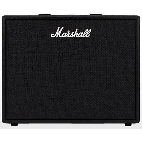 Tudo sobre 'Amplificador Guitarra Marshall Code50'