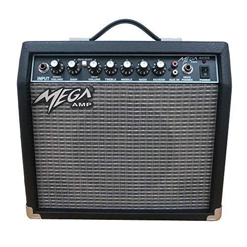 Amplificador Gx-15r Mega para Guitarra