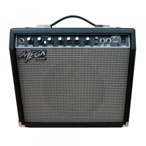 Amplificador Gx-35r Mega para Guitarra