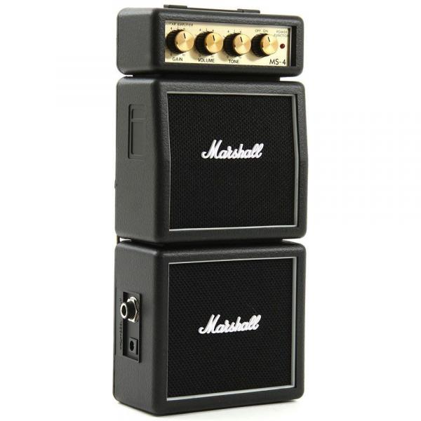Amplificador Marshall Ms-4 Combo para Guitarra