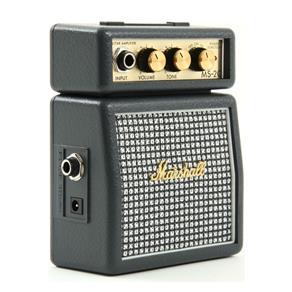 Amplificador Mini Combo MS-2CE - Marshall