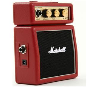 Amplificador Mini Combo MS-2R-E - Marshall