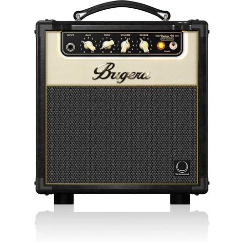 Amplificador Marshall Mg 15 Cfx - Unico