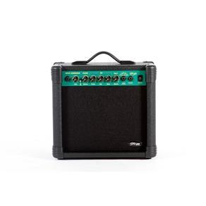 Amplificador para Guitarra 15W Stagg Mod. Ga15Dl