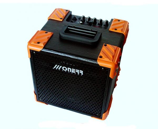 Amplificador para Guitarra Onerr Block20