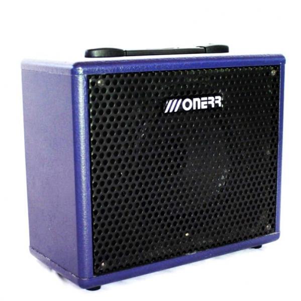 Amplificador para Guitarra Twenty20 Onerr Azul
