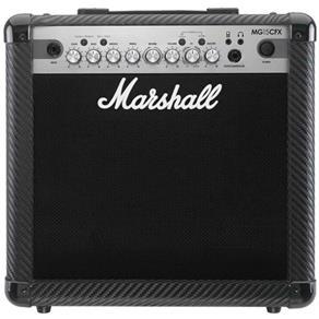 Amplificador para Guitarras 15 Watts - MG15CFX-B