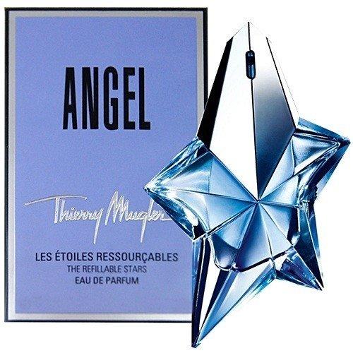Angel Eau de Parfum Thierry Mugler - Perfume Feminino (50ML)