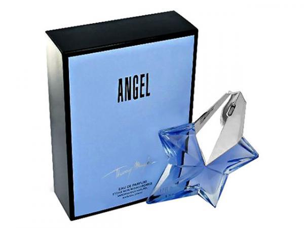 Angel Thierry Mugler Recarregável - Perfume Feminino Eau de Parfum 25ml