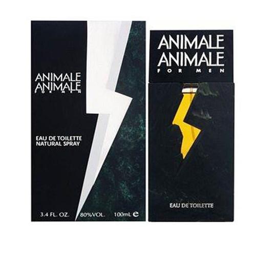Animale Animale For Men Eau de Toilette -100Ml
