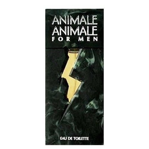 Animale Animale For Men Eau de Toilette Animale - Perfume Masculino (100ml)