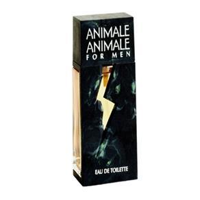 Animale Animale For Men Eau de Toilette Animale - Perfume Masculino - 30ml - 30ml