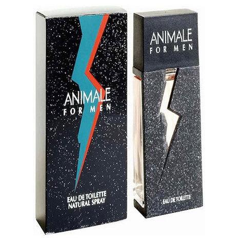 Animale For Men Animale - Perfume Masculino - Eau de Toilette 50Ml
