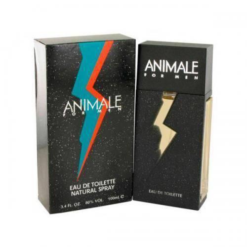 Animale For Men Eau de Toilette - 100ml