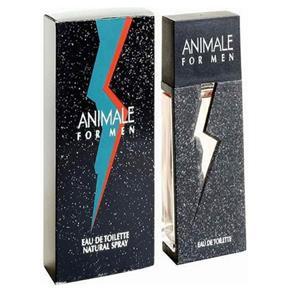 Animale For Men Eau de Toilette Animale - Perfume Masculino 50ml
