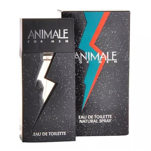 Animale For Men Eau de Toilette - Perfume Masculino (50ml)