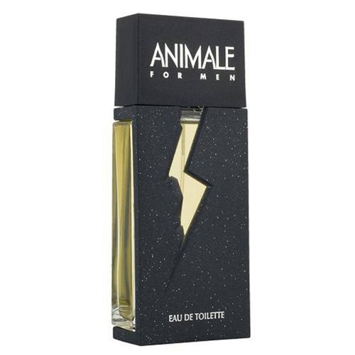 Animale Masculino Eau de Toilette - 100 Ml
