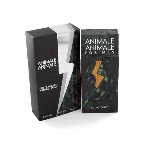 Animale Perfume Masculino Animale Animale For Men - Eau de Toilette 100ml