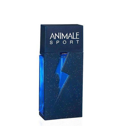 Tudo sobre 'Animale Sport Eau de Toilette - 100ml'