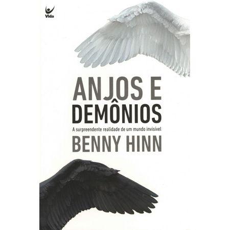 Tudo sobre 'Anjos e Demônios'