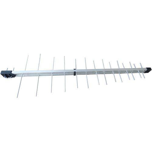 Tudo sobre 'Antena Uhf Log 14 Elementos Lp 3000 Prime Tech'