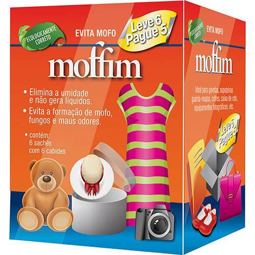 Antimofo Moffim 110g L6P5