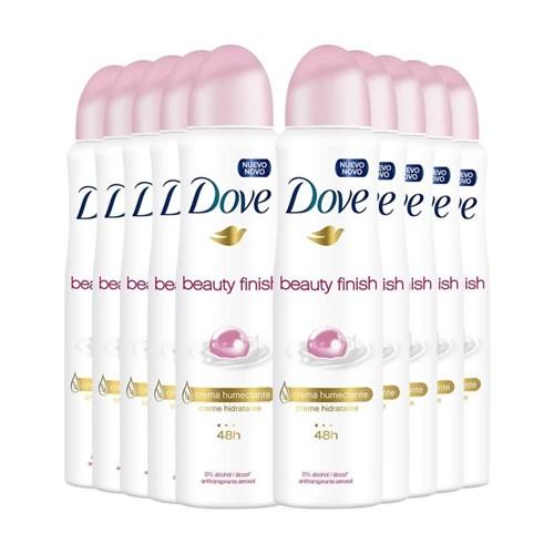 Tudo sobre 'Desodorante Dove Original Aerosol - 54g'
