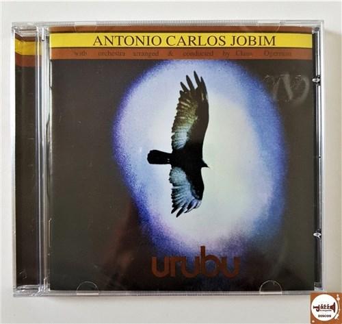 Antonio Carlos Jobim - Urubu (1976)
