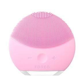 Tudo sobre 'Aparelho de Limpeza Facial Luna Mini 2 Pearl Pink'