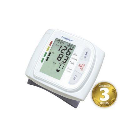 Tudo sobre 'Aparelho de Pressão Digital Automático de Pulso - Bioland - 3005'