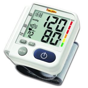 Aparelho de Pressão Digital de Pulso Premium G-Tech LP200