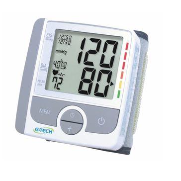 Aparelho de Pressão G-Tech Automático de Pulso Digital BPGP300