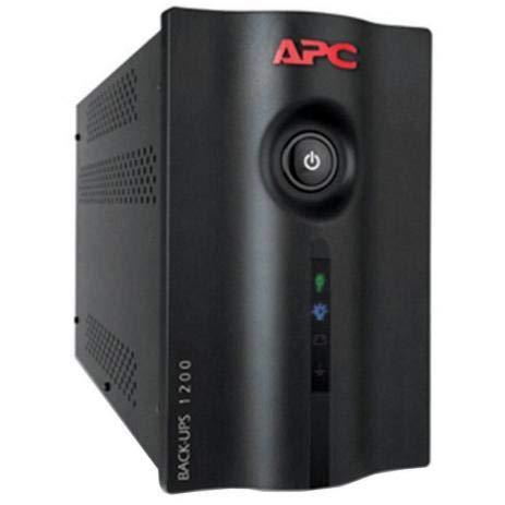 APC Nobreak Back-UPS 1200VA 600W BZ1200-BR