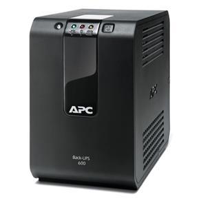 Apc Nobreak Back-UPS 600VA 300W com 4 Tomadas - BZ600BI-BR