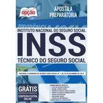 Tudo sobre 'Apostila INSS 2019 - Técnico Seguro Social'