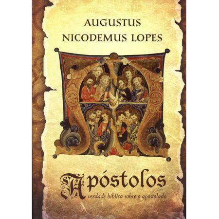 Tudo sobre 'Apóstolos'