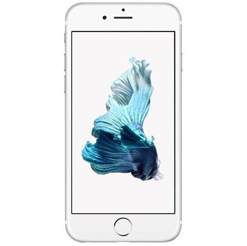 Apple IPhone 6S 32GB - Prata