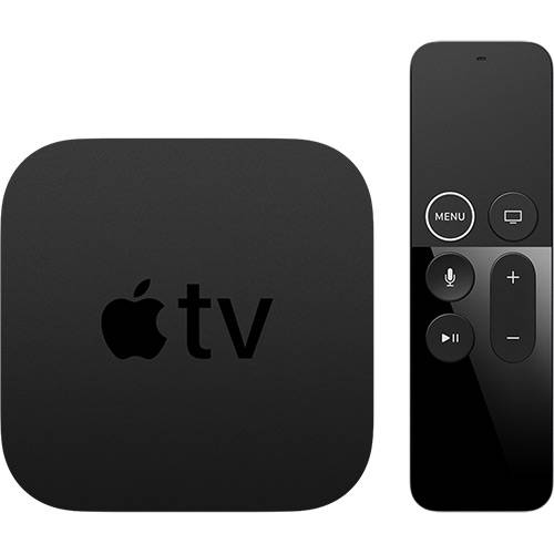 Tudo sobre 'Apple Tv 4k 32gb'