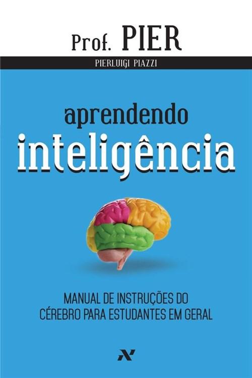 Tudo sobre 'Aprendendo Inteligencia - Aleph'